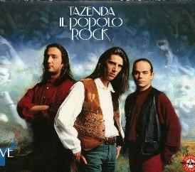 Il popolo rock - frontmod