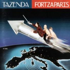 Tazenda - Fortza Paris - Cover[front]mod